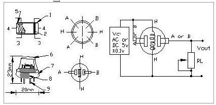 电路 电路图 电子 原理图 426_207
